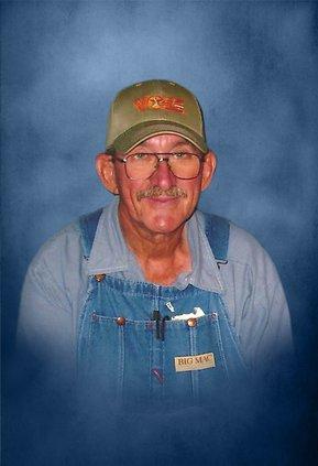 Earl Wayne Raymond