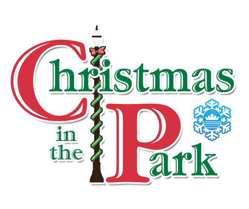 Christmas in the Park logo.png