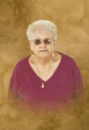 Arlene Margaret Drake