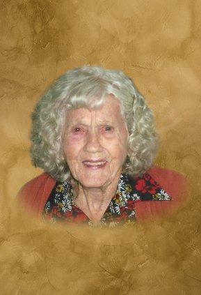 Oma Frances Taylor