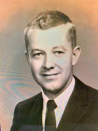 Thomas Gray Webb