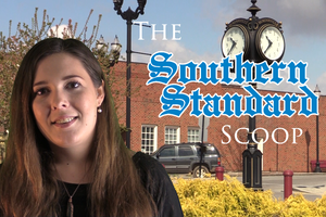 The Southern Standard Scoop - November 17, 2019