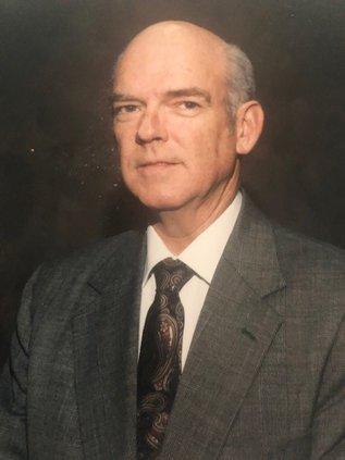 James Samuel Byars