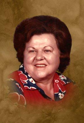 Ima Nell Vanatta