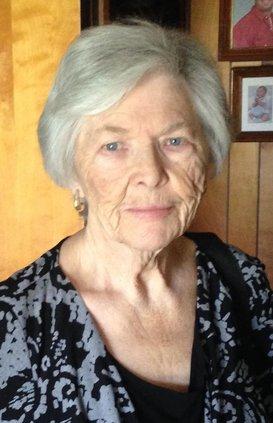 Dorothy Webster