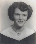 Vera Jean Newbell