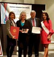 LisaCripps award