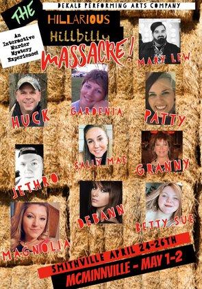 Hillbilly Massacre