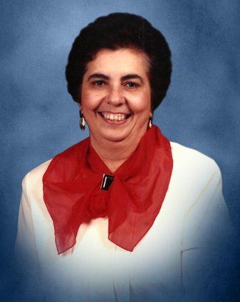 Mrs. Farrall Adams Dixon