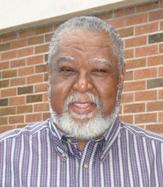 Pastor Cleo Sanders