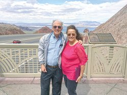 Vegas - Larry and Janice - Lake Mead.jpg