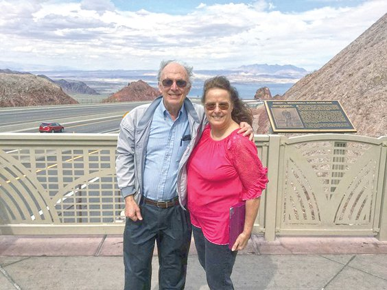 Vegas - Larry and Janice - Lake Mead.jpg