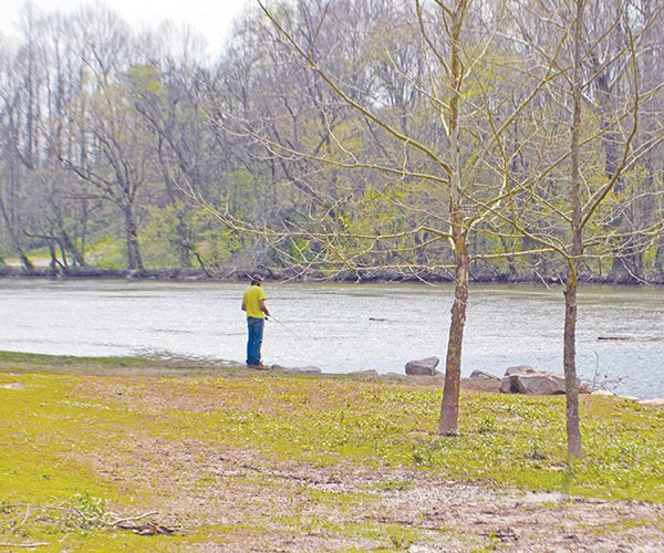 pretty day - fisherman at riverfront.jpg