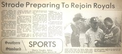 1981 - Strode rejoining Royals.jpeg