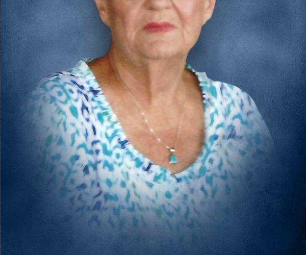 Frances McBride