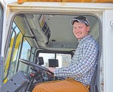 Josh Roberts in truck.jpg