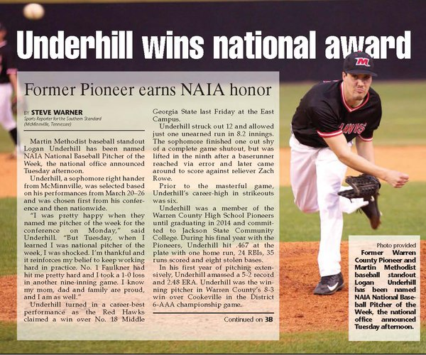 2017 - Underhill wins national award.jpg