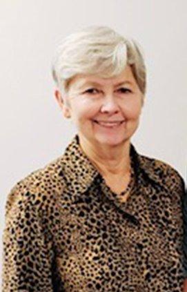 Kathy Hendrixson