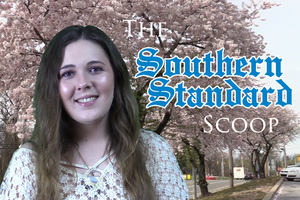 The Southern Standard Scoop - April 29, 2020