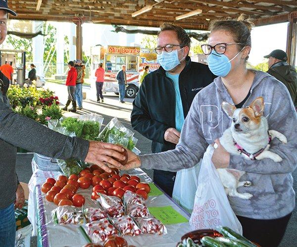 farmers market - vendor glenn yoder, a.j.jpg