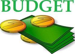 money  budget public domain clip art