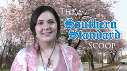 The Southern Standard Scoop - May 31, 2020
