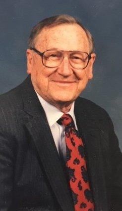 Jack E. Puckett