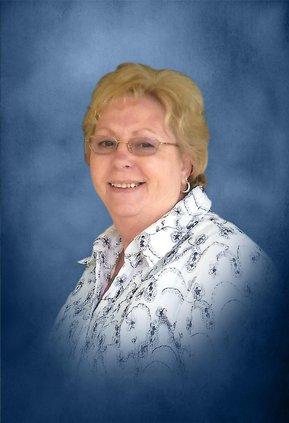 Martha Ann Tisdale