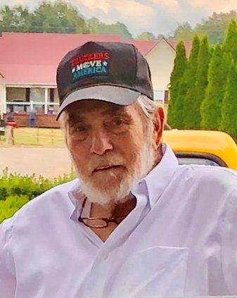 Robert Stansberry