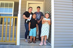 Habitat Dedicates 33rd Home 1.jpg