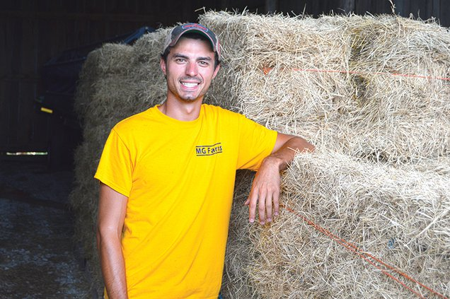 Grissom Wins Young Farmer Honors 1.jpg