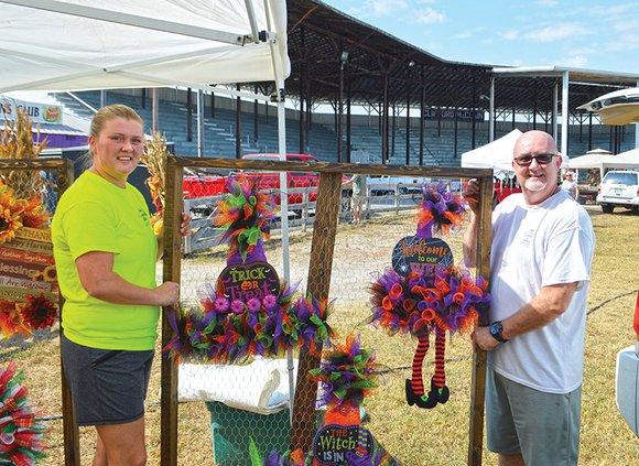 Craft fair - Shelby Roberts, Shawn Roberts.jpg