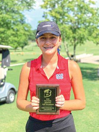 Lauren Slatton with plaque.jpg