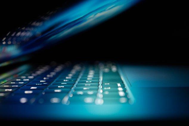 cyber web