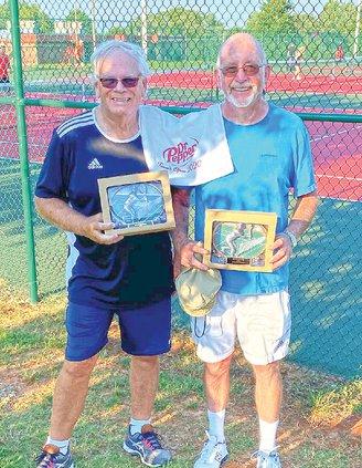 Men's C Doubles - John Solomon & Al Clark, 1.jpg