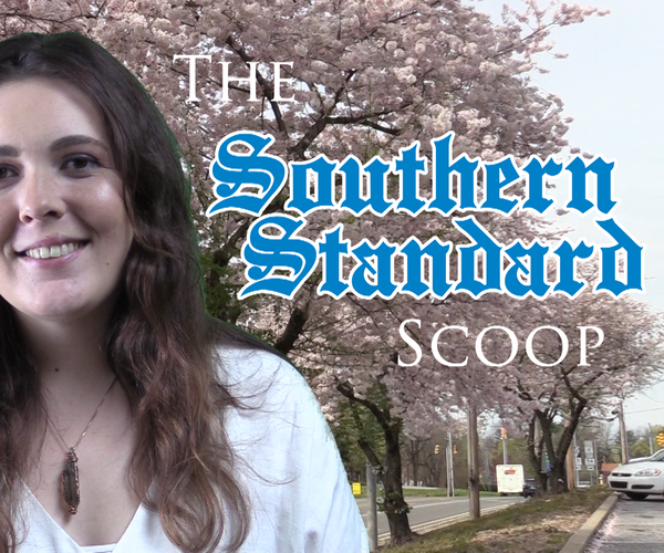 The Southern Standard Scoop - August 26, 2020