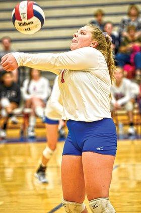WCHS volleyball - Sadie Simmons.jpg