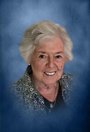 Mary Ann Yarman