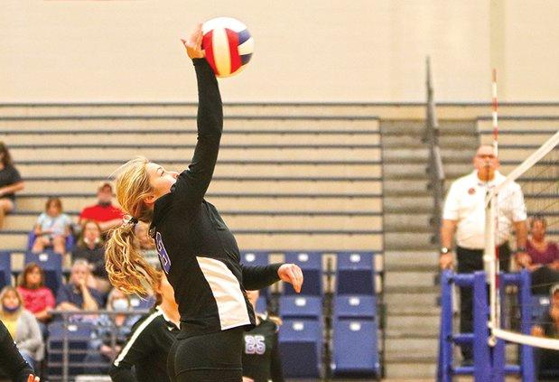 WCHS volley - Marli McBride Hitting.jpg