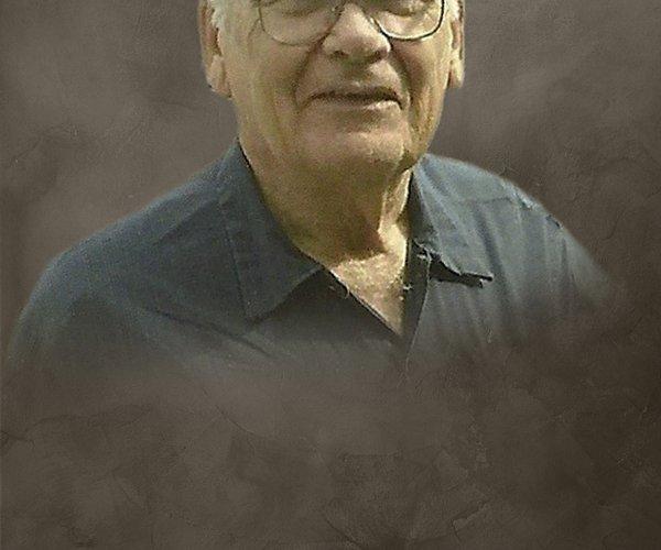 Edgar Evans