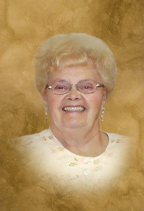 Lucille Garrison
