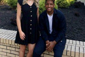 Mr & Ms DCHS
