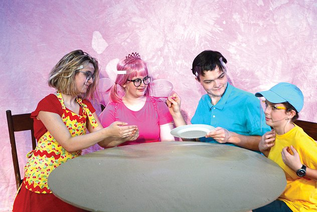 Pink - four people at table.jpg