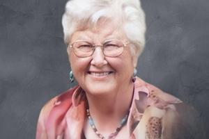 Stella Elizabeth Dyer