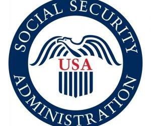 social sercurity logo