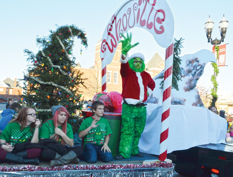 Mcminnville Tn Christmas Parade 2020 Christmas parade will go on   Southern Standard