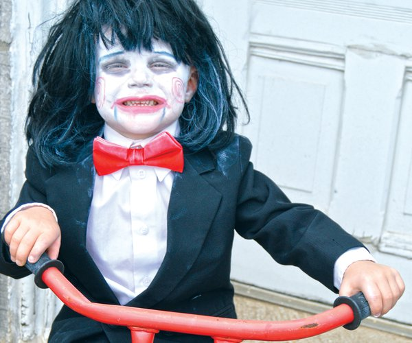 Central Trunk or Treat - Braxton Bell as Jigsaw Kid.jpg