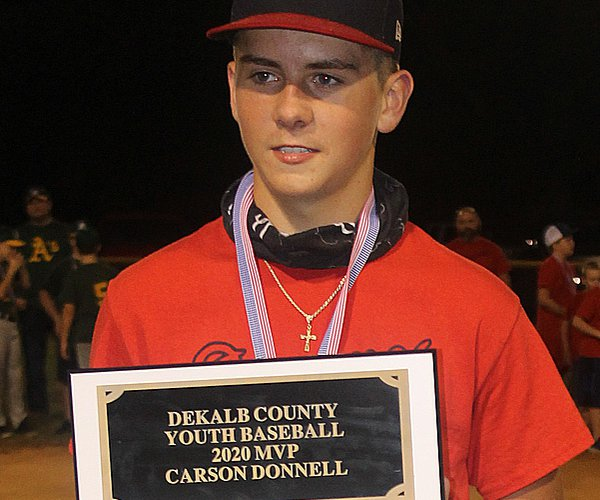 Carson Donnell