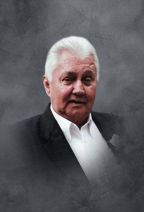 Ronnie Mac Davis
