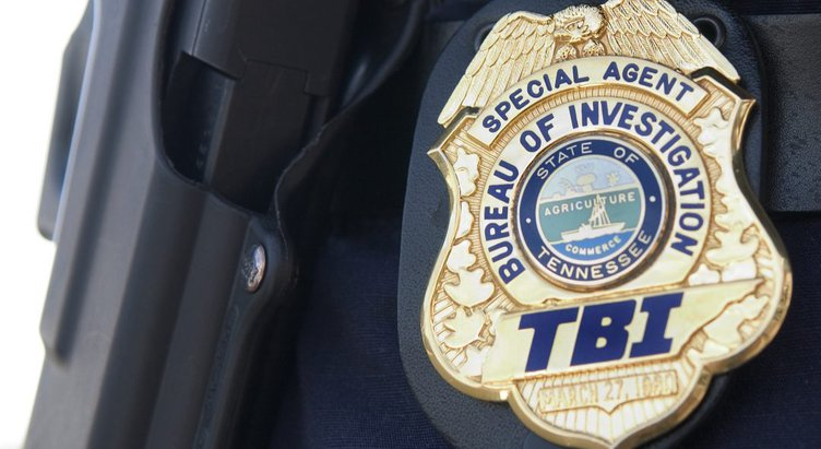 TBI badge